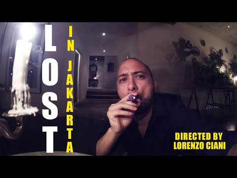 LOST IN JAKARTA By Lorenzo Ciani HD FULL DOCUMENTARY Shot 100% on the HD HERO3®