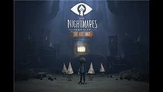 Little Nightmares - Secrets of The Maw | Chapter 2 - The Hideaway | Playthrough (No Commentary)