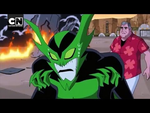 Whoops, Whampire! | Ben 10 | Cartoon Network - YouTube