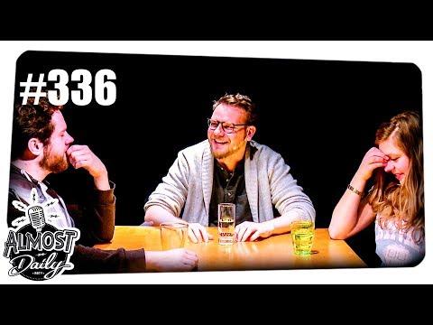 Sex-Podcasts, One-Night-Stands und Verhütungs-Tipps | Almost Daily #336 mit Eddy, Florentin und Anja