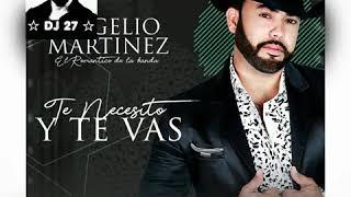 Te Necesito Y Te Vas  ♡  Rogelio Martinez  ♡