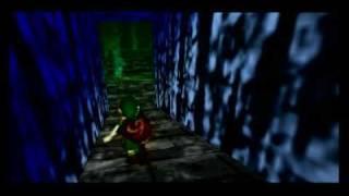 Legend of Zelda: Ocarina of Time - Sun