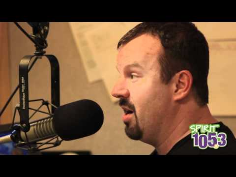 Casting Crowns - Voice of Truth - Story Behind The Song