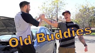 Repeat youtube video Old Buddies [Starring @TravieBased & @TheNatural]