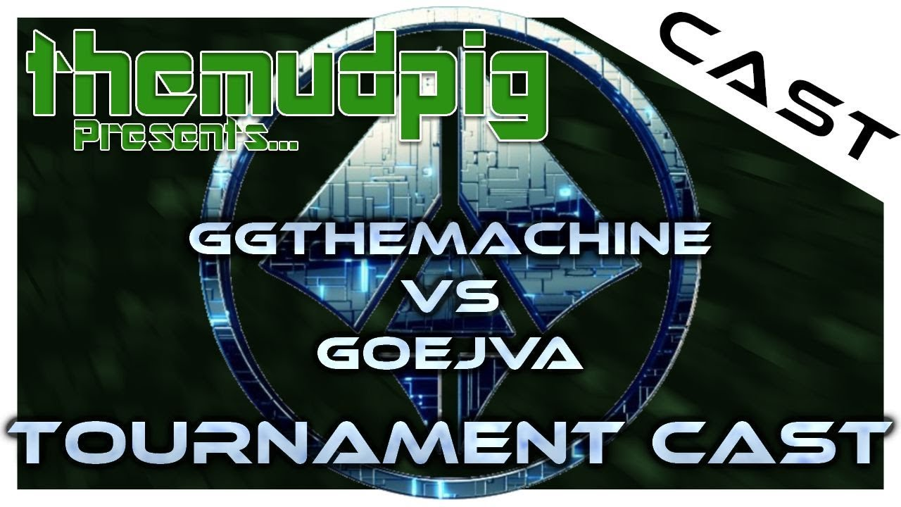 Download [AotSE] GGTheMachine (PHC) v GoEJVA (PHC) - Ashes of the Singularity Escalation Cast