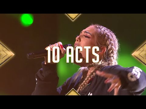 10 Acts Remain on The X Factor UK! | November 11th