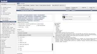 Facebook Reklam Kaydedilmiş bir Hedef kitle Oluşturma