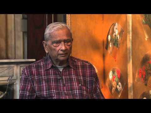 An interview with Dr. Pratapaditya Pal about a life dedicated to curating art