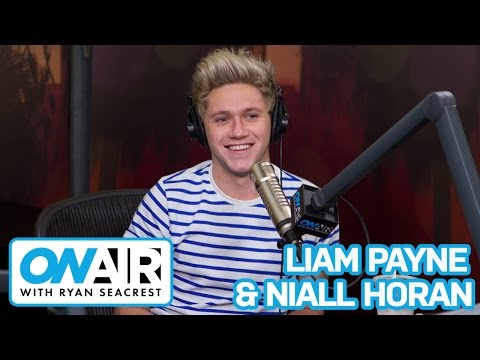 One Direction's Niall Horan Prank Calls Amoeba Music | On Air with Ryan Seacrest