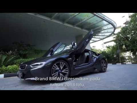 Otoblitz TV - BMW i Exclusive Media Tour at Singapore 2016