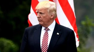 How does Trump confront North Korea?