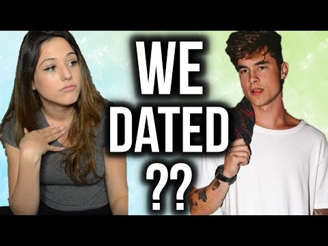 WHAT HAPPENED BETWEEN KIAN LAWLEY AND I?