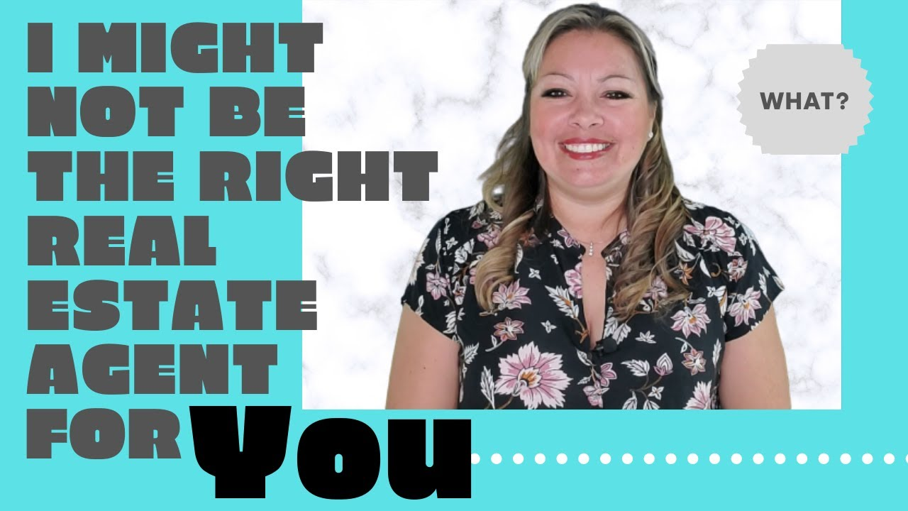 I MIGHT not be the Right Real Estate Agent for You   Oahu, Hawaii