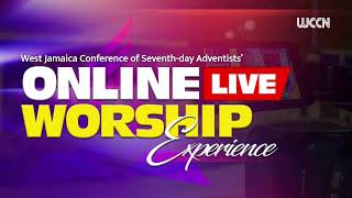 """Online Worship Exp. Sabb., June 27, 2020 ll """"Covered by Grace Connected in Hope"""" 