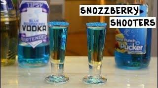 Snozzberry Shooters