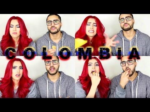TASTE TEST: Colombia