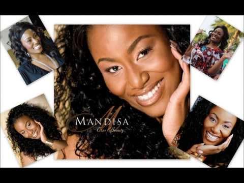 Mandisa - Unrestrained