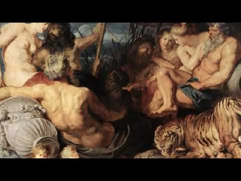 Peter Paul Rubens 彼得·保羅·魯本斯 (1577-1640) Baroque Flemish
