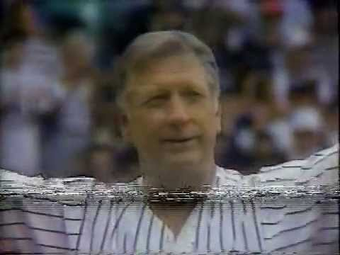 Mickey Mantle Obit - ESPN with Keith Olbermann