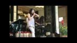 Anggun Promo Tour - Press Conference