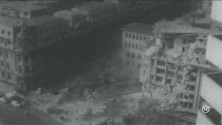 55 de secunde, un documentar despre cutremurul din 4 martie 1977, la TVR1