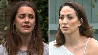video: British gymnasts claim they were beaten and starved