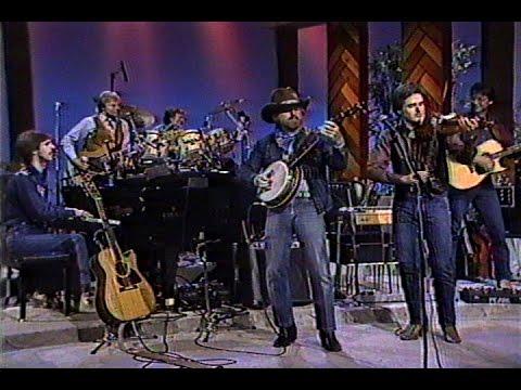 Michael Martin Murphey & The Rio Grande Band-