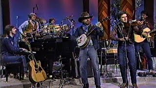 Michael Martin Murphey & The Rio Grande Band - Cherokee Fiddle