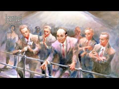 Mokslo sriuba: viskas apie atominę energetiką (1 dalis)