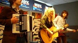 The Band Perry @ WQYK