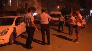 Adana'da İlginç Olay: Gece Yarısı İki Araca Takip Cihazı Yerleştirip Kaçtı