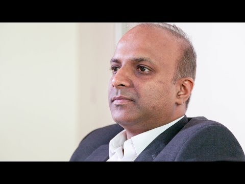 Pari Natarajan (Co-Founder & CEO, Zinnov) On Persistent's IoT Competency