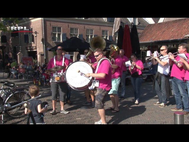 RPL TV Woerden -  Wegwijs met WECKER (uitgaanstips 8-21 oktober 2016)