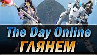 The Day Online - Первый взгляд новая MOBA! Дичь японская или нет?!