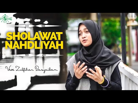 Veve Zulfikar | Sholawat Nahdliyah (Video Music)