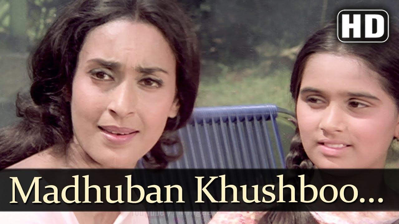 Madhuban khushboo deta hai (male) mp3 song download saajan bina.