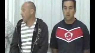 """Detención de Gustavo Rivera Martínez alias """"El Gus"""", """"El Lic"""