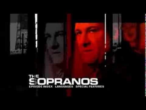 The Sopranos | Season 06 Part 01 | Main Menu | DVD