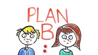 The Science of 'Plan B' - Emergency Contraception