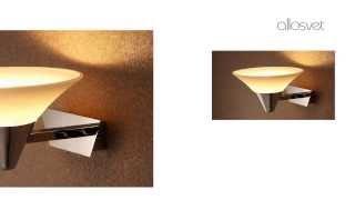 Настенный светильник 1109-11 фабрика Blitz(, 2013-11-07T17:53:00.000Z)