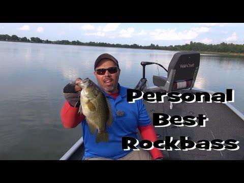 Trophy Rockbass #20