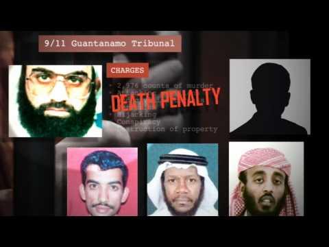 9/11 'mastermind' tried in Guantanamo court