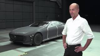 Transformer Concept IAA 2015 | Interview mit T. Woll
