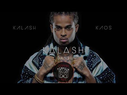 Couvre Feu - Live KALASH sur OKLM Radio (Freestyle)