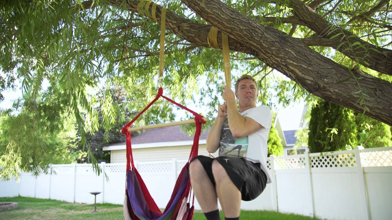 Hammock Hanging Straps by Hammock Sky - Product Review
