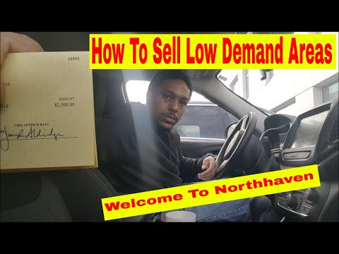 Selling Real Estate In Low Demand Areas - Welcome To Northaven -Wholesale Real Estate