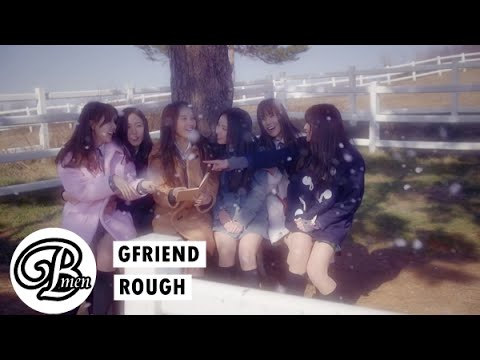 140. Gfriend - Rough (Versi Bahasa Indonesia - Bmen)