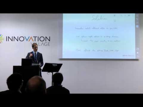 SEMICON Europa 2015 - Innovation Village - Mind-Objects