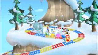 Mickey Mouse Clubhouse - Choo Choo Express!