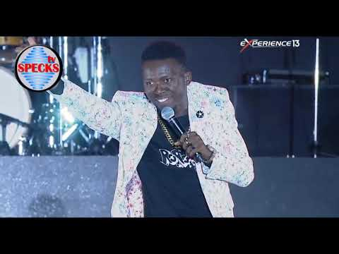 Download COMEDIAN #AKPORORO.  HIS MADNESS ON STAGE AND THRILLING THE CROWD IS NOW ON A NEW LEVEL AFTER COVID